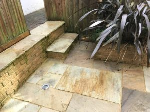 We provide a pressure washing service to all areas of the Isle of Wight